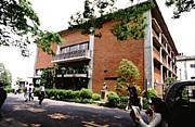 慶應義塾大学藤山記念館