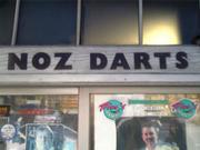 NOZダーツ