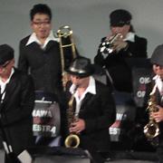 Okinawa Jazz Guild Orchestra