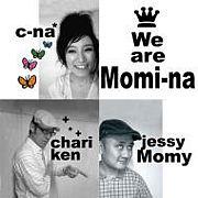Momi-na モミーナ