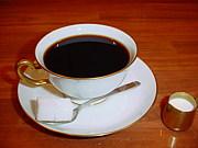 コーヒー待夢