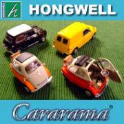 Hongwell/Cararama
