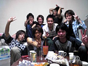 08年★徳島大学生物工入学★