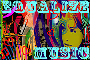 Equalize Music