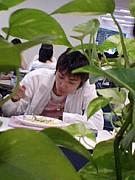 京○薬大学食の品を冷静に評価す
