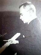 ♪ヨーゼフ・ホフマン♪