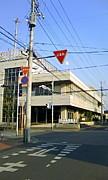 船橋東図書館