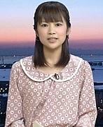 竹内友佳(フジテレビ)