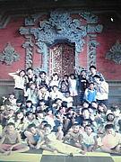 2010,3/1〜8バリ島孤児院交流