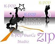K-POP ダンススタジオUriZip