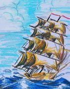 海の勇者ボライソー