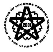 宮前小学校卒 2001年