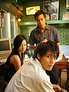 台湾・香港映画(ゲイ)