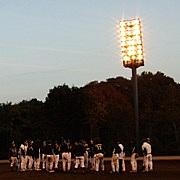 多摩川野球会