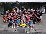 名大テニスサークル☆Drops☆