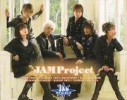 JAM Project カラオケ