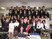 2007年卒 北多摩高校3C