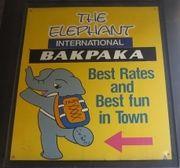 Elephant Backpackers BOYS