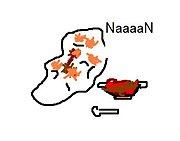 インカレーサークル「NaaaaN」