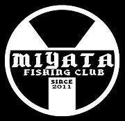MIYATA FISHING-CLUB