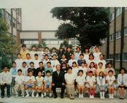 平成9年度樫小卒業6-3