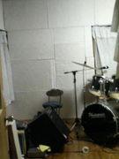 自宅スタジオを作ろう!!