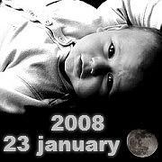 ☆2008年1月23日生まれ☆