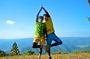 YOGAarc outdoor fitness
