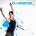 OXIGENO®(オキシジェノ)