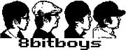 8bit boys(日本)