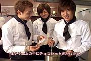 Chocolatier★東方神起
