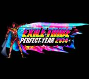 EXILE TRIBE PERFECT YEAR 2016