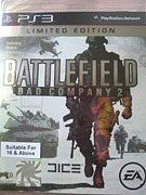 BFBC2【PS3・Xbox 360】