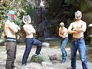 team Lucha