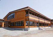 菊池市立菊池北中学校