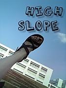 High Slope