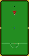 Kansai Snooker Player's Club