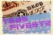 FIVESTA DROP 〜B.F.F〜