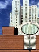 サンフランシスコの美術館