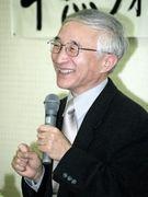 蔭山昌弘先生(かげ)