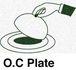 O.C Plate
