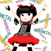BABYMETAL/ベビーメタルDEATH
