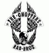 ☆ THE CHOPPER'S ☆