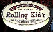 Rolling Kid's♪♬♫