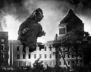 ごじら・ゴジラ・Godzilla