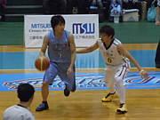 バスケが観たいです(愛知県)