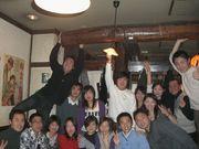 京大留学生委員会