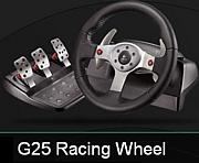 G25・G27 Racing  Wheel