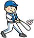 ホワイトブリーフ(草野球)
