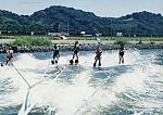 浜名湖で遊ぶ会